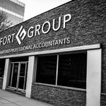 Fort Group Chartered Professional Accountants profile image.