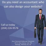 Kessi Chartered Professional Accountant profile image.