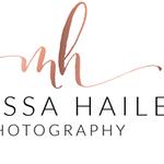 Marissa Hailey Photography profile image.