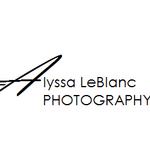 Alyssa LeBlanc Photography profile image.