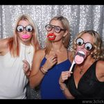 3 Clicks Photo Booths profile image.