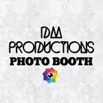 DM Productions - Photo Booth profile image.