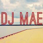 DJ MAE profile image.