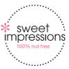 Sweet Impressions Bakery 100% nut free profile image