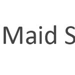 J.G. MAID Services profile image.
