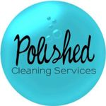 Polished Cleaning Services profile image.