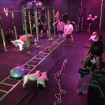 Corenetic gym profile image.