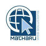 Matharu Web Solutions profile image.
