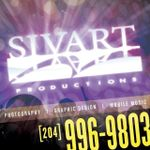 SIVART Productions profile image.