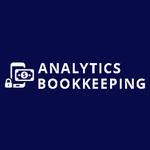 Analytics Bookkeeping profile image.
