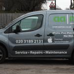 AA Mac Ltd profile image.