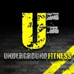 Underground Fitness Dublin profile image.
