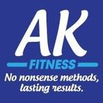 Andy Kenny Fitness LTD profile image.