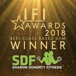 SDF - Sharon Doherty Fitness profile image.