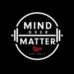Mind Over Matter Gym profile image.