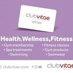Club Vitae profile image.