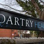 The Dartry Health Club profile image.