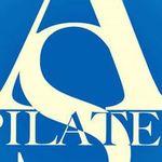 Anne Sexton Pilates profile image.