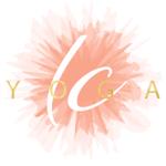 Lucie Caffrey Yoga profile image.