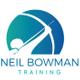 Neilbowmantraining logo