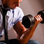 Specialised Personal Training profile image.