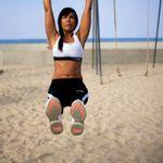 Elena Fit & Fun - Fitness classes & Personal Training profile image.