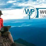WordPress Training Ireland profile image.