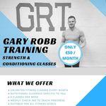 Gary Robb Training profile image.