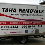 Taha Removals  profile image.