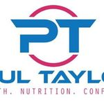 Paul taylor Personal Trainer profile image.
