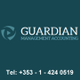 Guardian Management Accounting logo