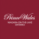 Prince of Wales Hotel logo