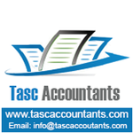 TasC Accountants profile image.