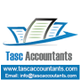 TasC Accountants logo