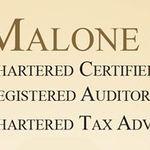 Malone & Co. Accountants profile image.