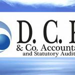 D. C. K. & Company Accountants profile image.