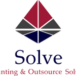 Solve Accounting & Outsource Solutions Ltd profile image.