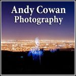 Andy Cowan Photography profile image.