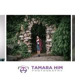 Tamara Him Photography profile image.