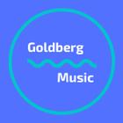 Goldberg Music: Individual & Group Guitar Lessons logo