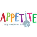 Appetite Catering Dublin profile image.