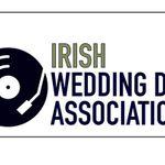 Irish Wedding DJ Association profile image.