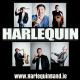Wedding Bands Ireland - Harlequin logo