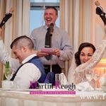 Martin Keogh Wedding Entertainment profile image.