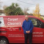 Ace Carpet Cleaners profile image.