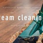Dream Cleaning profile image.
