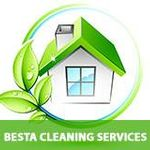 BESTA Cleaning Services profile image.