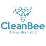 CleanBee profile image.