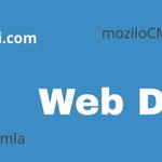 Marusti WebDesign profile image.