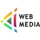 webmedia.ie logo